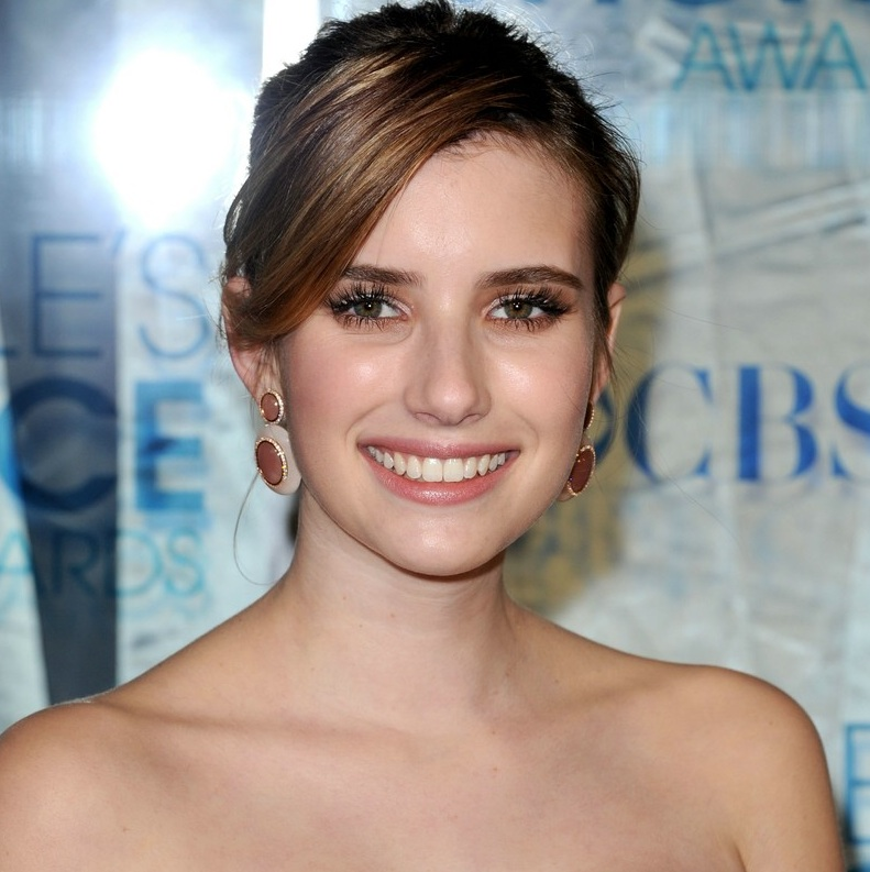 Alice In Wonderland 1951 Crying: Emma Roberts Movies And Tv Shows