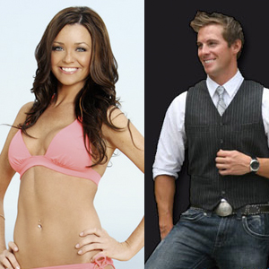 holly and blake from the bachelor pad dating
