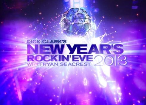 Watch New Year's Eve Ball Drop 2013 Online Live Streaming ...