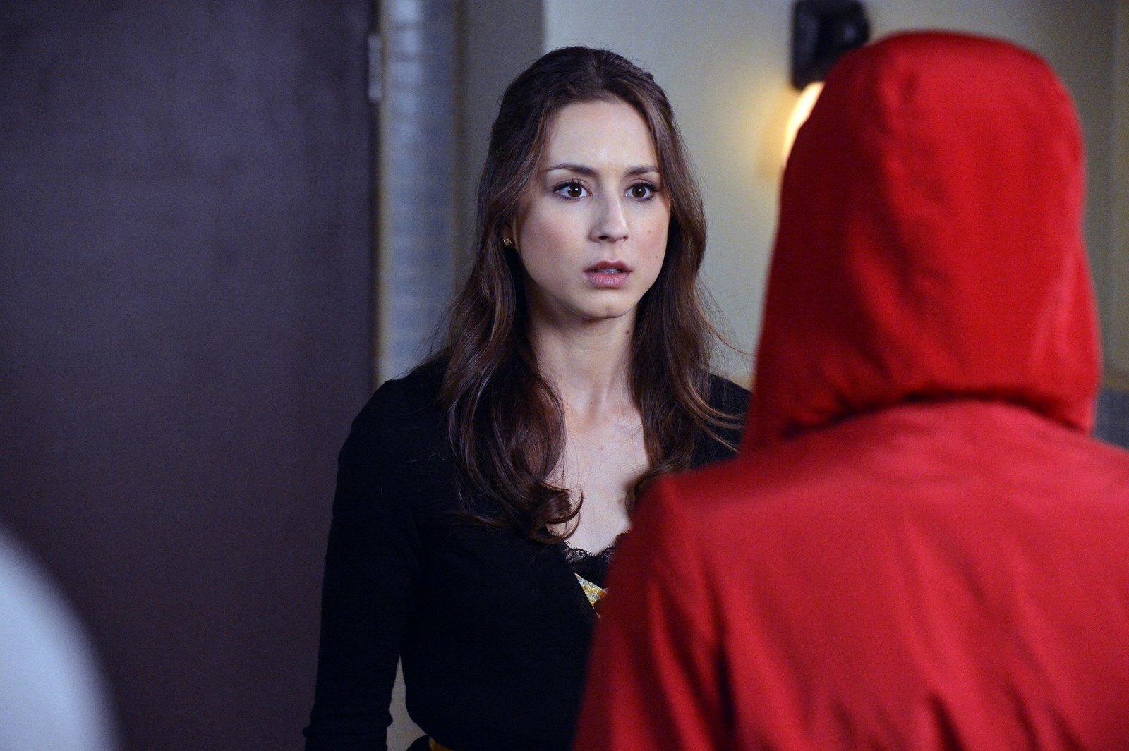 'Pretty Little Liars' Season 3 Finale Recap: Toby Returns ...