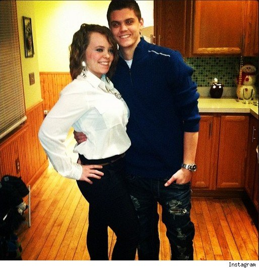 Teen Mom The Couple Who 7