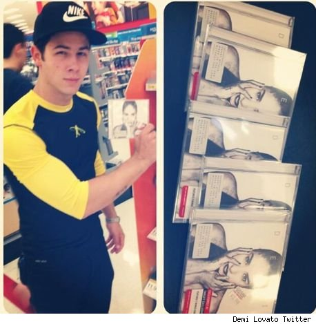 is nick jonas in a relationship 2013 nissan