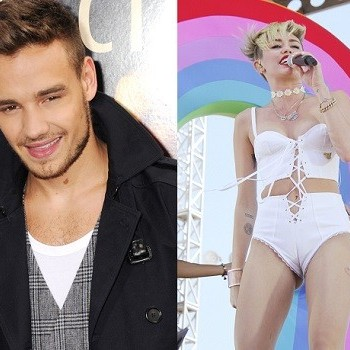 is miley cyrus dating liam payne