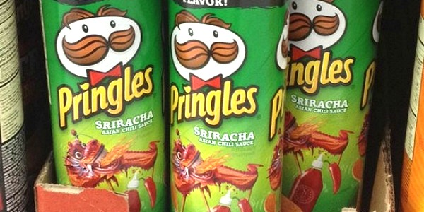 5 new weird flavored deliciously gross snacks cambio