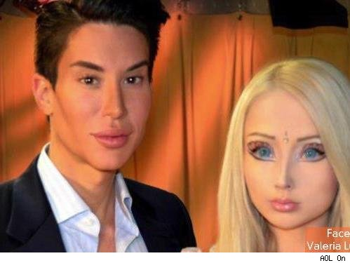 barbie and ken real life - photo #7