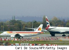 BA Iberia merger gets approval from shareholders