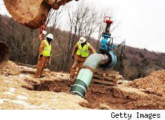 Natural Gas: The Industry That Could Save America thumbnail