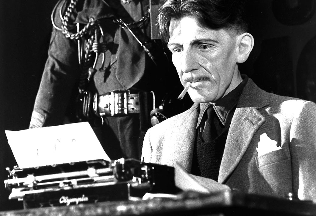 george orwell biography levy english  george orwell biography