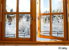 Frugal Fixes For Drafty Windows Dailyfinance Savings