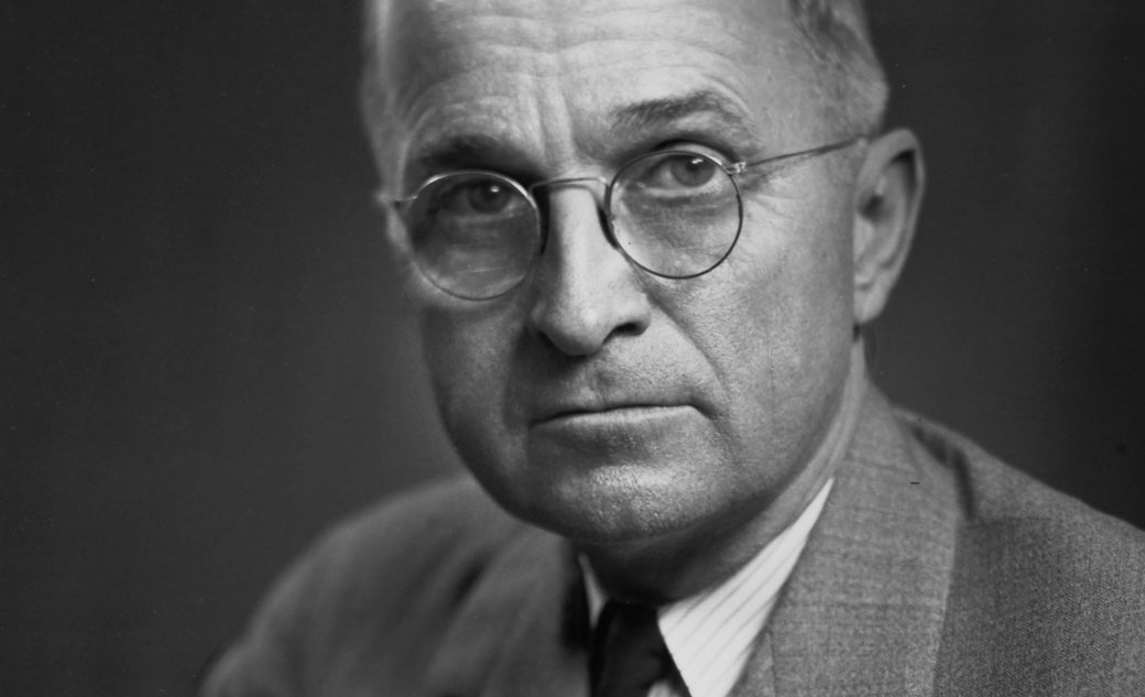Compare the presidencies of Franklin D Roosevelt and Harry S Truman.