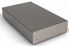 LaCie boosts F.A. Porsche-desgined hard drives to 500GB
