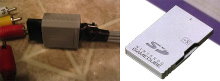make your own wii component cables play homebrew