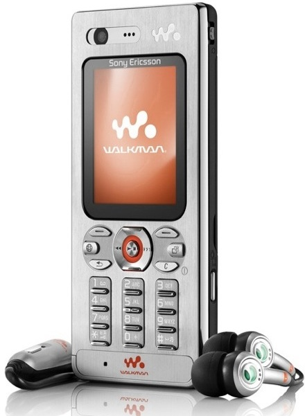 Sony Ericsson W880, Officially Launched