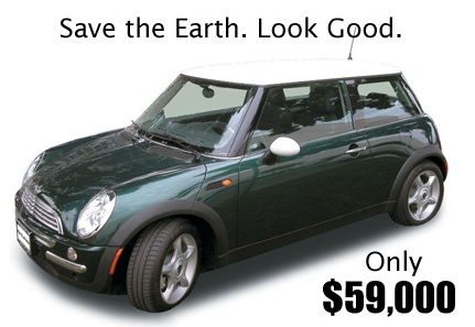 Hybrid Tech Building An Electric Mini Cooper Will Charge A Bundle