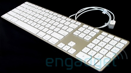 is this the new imac keyboard. Black Bedroom Furniture Sets. Home Design Ideas