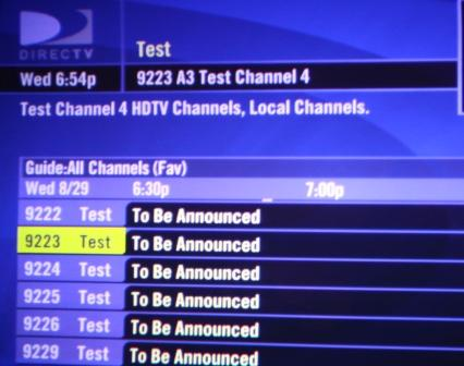 what channel is abc kids on directv
