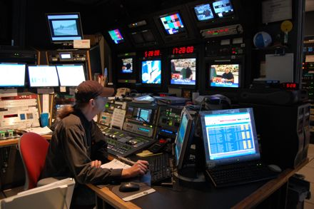 What It Takes To Produce An Hd Newscast