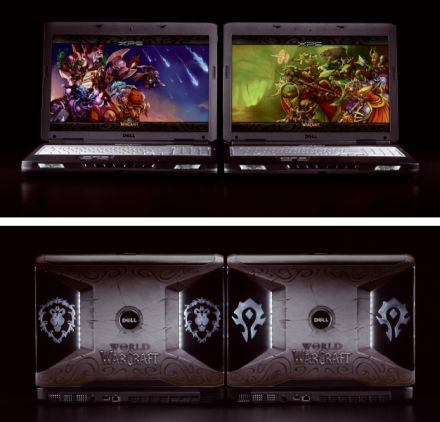 Dell wow edition.