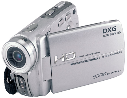 DXG CAMCORDER DRIVER FOR WINDOWS 7