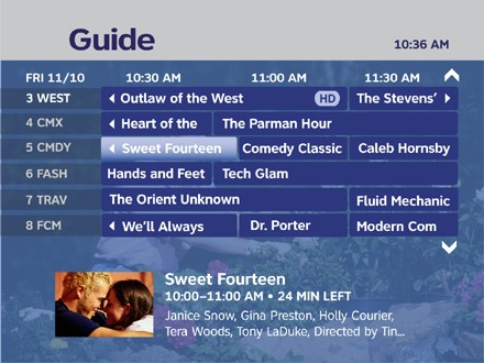at t adds the cw mynetworktv to u verse in connecticut rh engadget com cw directv channel guide dish network cw channel guide