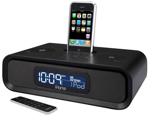 Best Ihome Speakers For Iphone