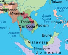 Southeast Asian nations agree on a digital settop box specification
