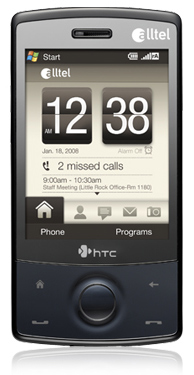 htc touch diamond pops official on alltel s site rh engadget com HTC Touch Phone HTC Mobile