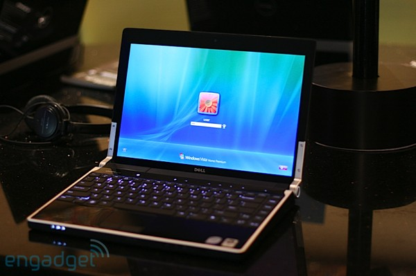 Dell Studio Xps 13 And 16 Hands On