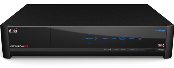 Dish Networks Vip 922 And Slingguide Unveiled First Slingloaded