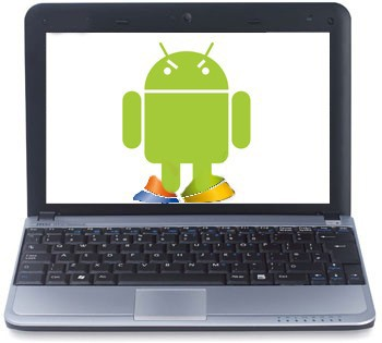 ACER: sui netbook arriva Android