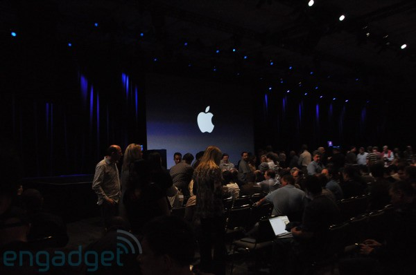 The Apple Worldwide Developers Conference (WWDC) 2009 Live Stream – Watch updates online