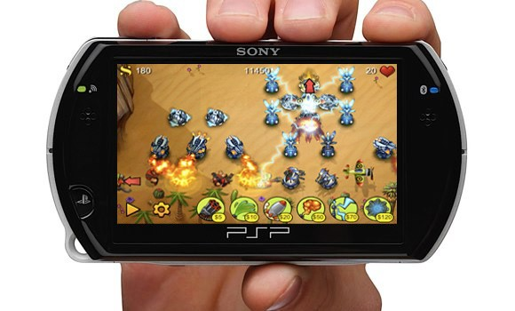 how can i  psp go games free