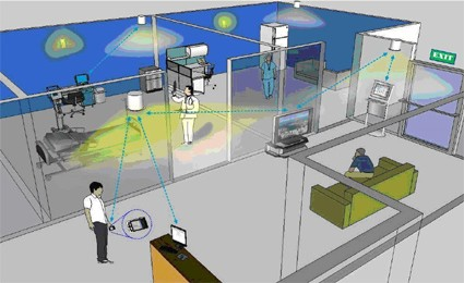 Uc Light Project Puts Leds To Work In Communication Networks