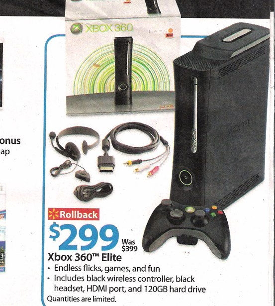 Walmart Xbox 360 Controller Wired kinect deals. walmart has off ...