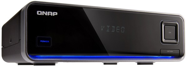 QNAP NMP-1000 now shipping - AVS Forum | Home Theater