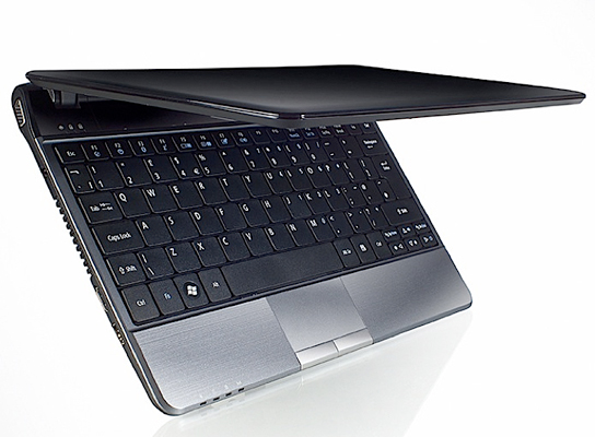 Acer Ultra-Thin Laptop