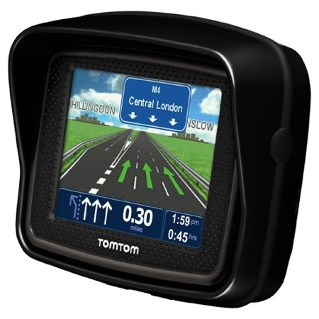 tomtom rolls out urban rider motorcycle gps. Black Bedroom Furniture Sets. Home Design Ideas