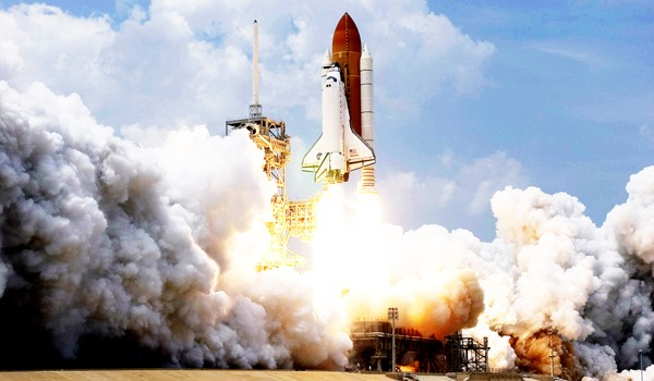 Space Shuttle Atlantis ends its run of predicting disaster ...