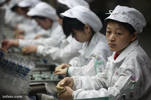 Working Conditions and Worker Rights in China: Recent Developments