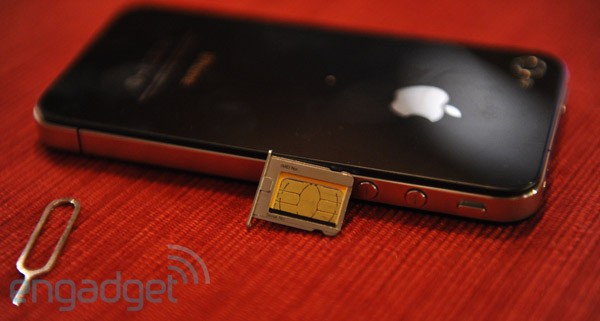 does the iphone 4 have a sim card does adjusting or trimming the iphone 4 s micro sim fix 20657