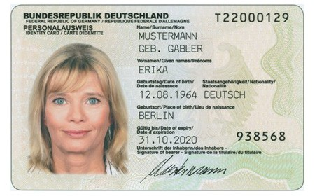 On Germany Brisker For Populace Tags Bureaucracy The Slapping Sake Rfid Of Its