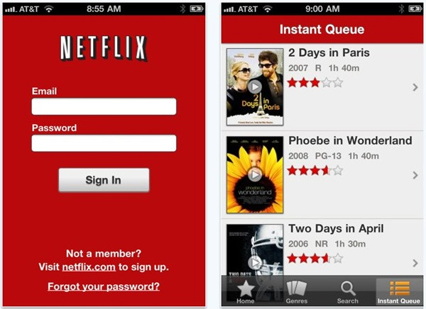 Netflix App Download | Netflix Apk 4.10.2 for Android & Alternatives