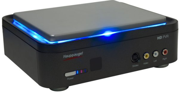 Logic Pro Software For Mac: Hauppauge Hd Pvr Software Download