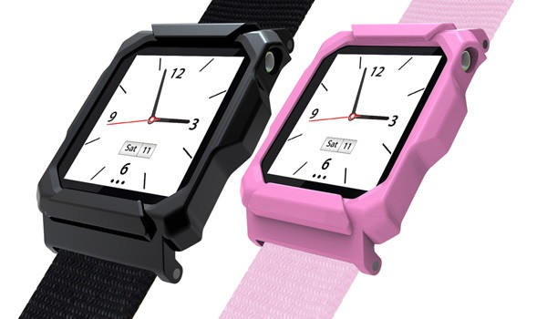 best service 0ff51 51bf2 Incipio Linq keeps the iPod nano watch craze going with $25 ...
