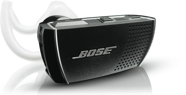 bose bluetooth earpiece. bose enters single-ear bluetooth headset market with expected swagger and price tag earpiece