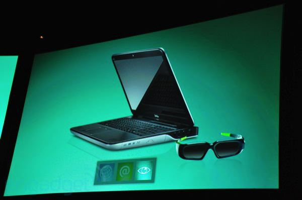 3d Nvidia Vision Myopiageneral Glasses: Dell Refreshes Alienware