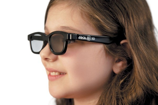 18aa7712ba Just when we were getting used to the introduction of passive glasses 3D  into the formerly active shutter-only home arena Samsung LCD Business and  RealD ...
