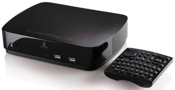 fc4513e3bd You know what the world needs  Yet another HD video media streamer