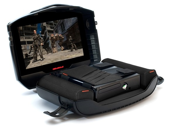 Ps Fat Travel Case