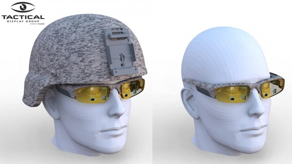Sunglasses With Hud  darpa s next gen wearable display augmented reality holographic